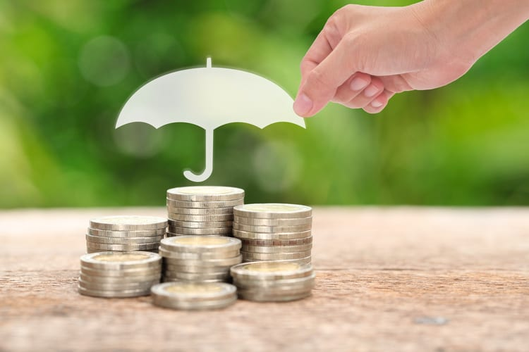 Four things to help you feel more financially secure when you retire