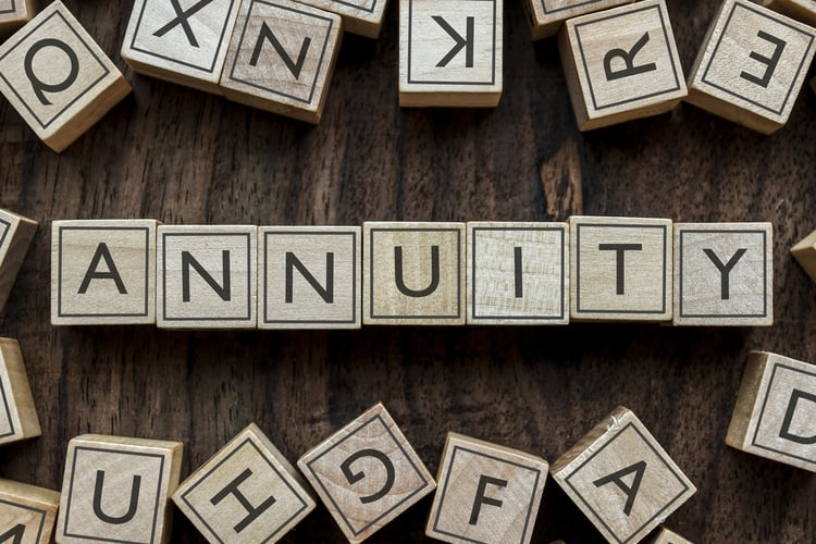 The death of Annuities has been exaggerated Three tips for making the right choice